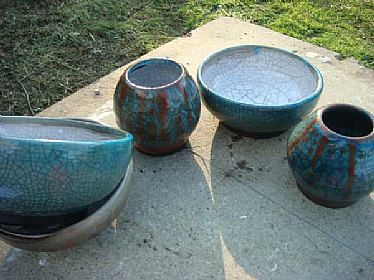 Raku Workshop (Full Day - Saturday or Sunday)